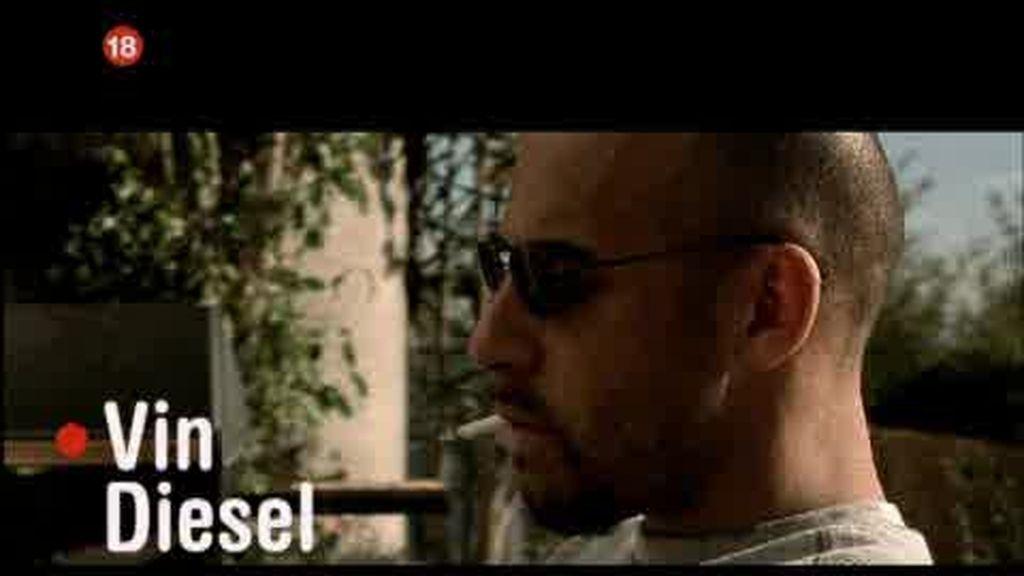Promo Diablo: Vin Diesel vuelve a la acción