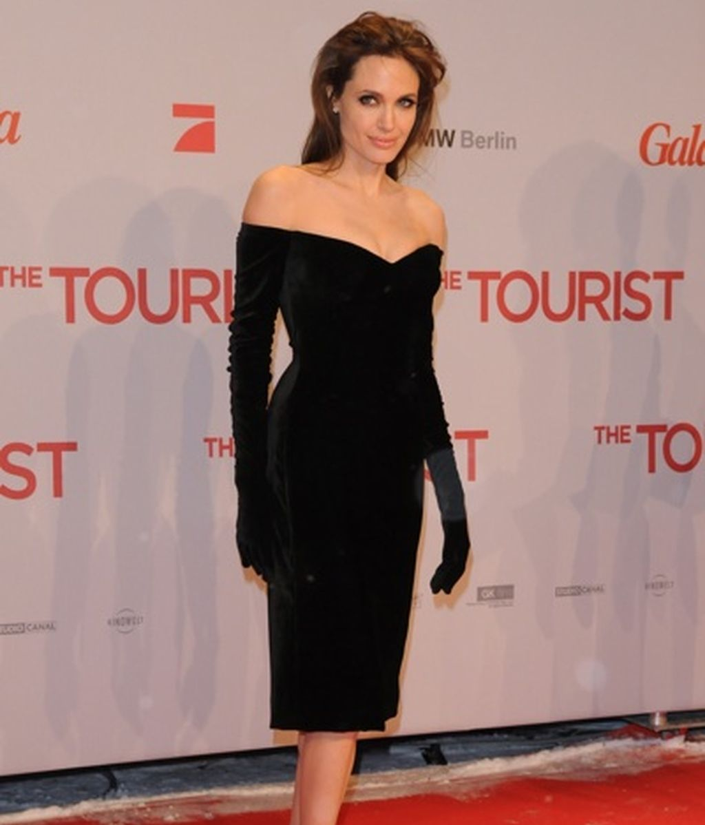 2010 en 10 vestidos de fiesta
