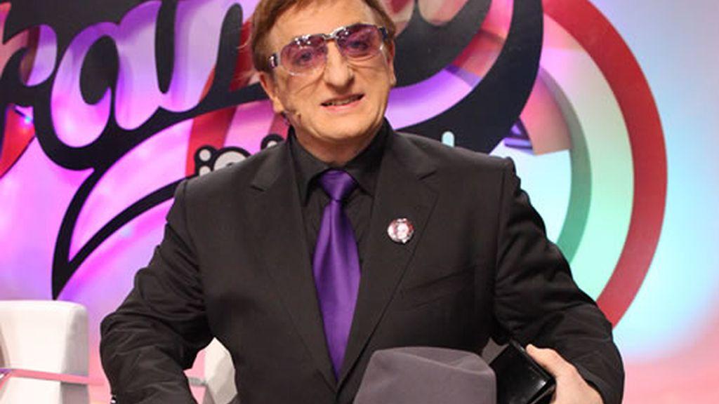 Javier Gurruchaga