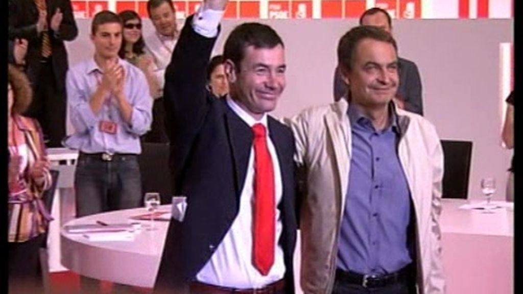 Aplazada la reunión entre ZP y Gómez
