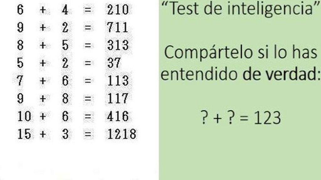 Un problema matemático enloquece al mundo