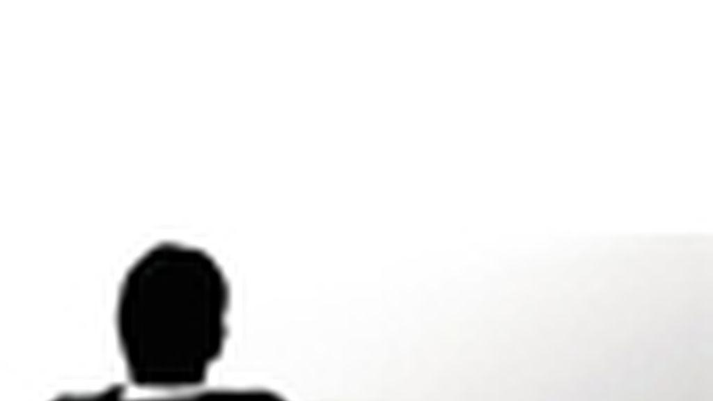 Logo de Mad men