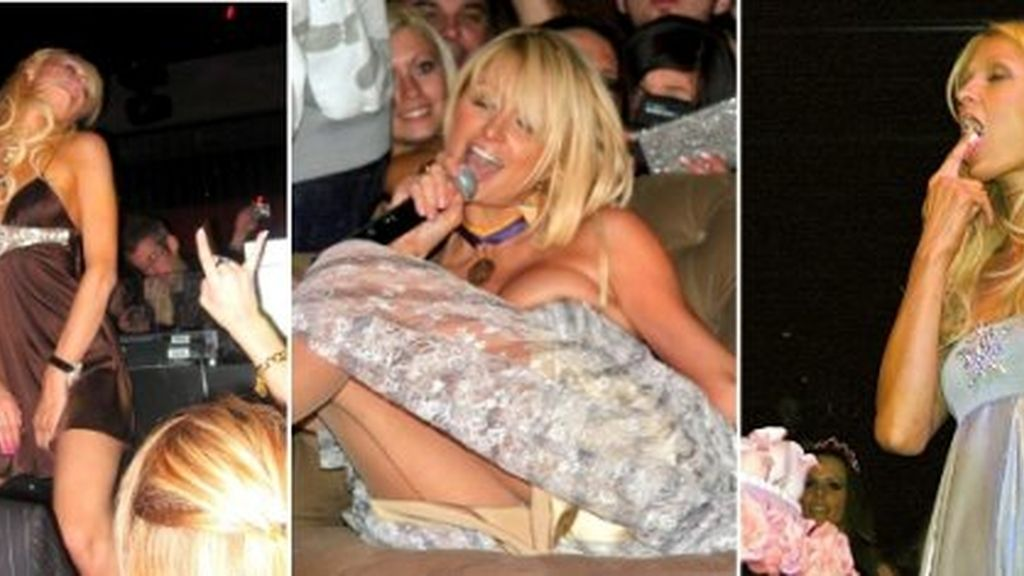 Paris Hilton cumple los 30