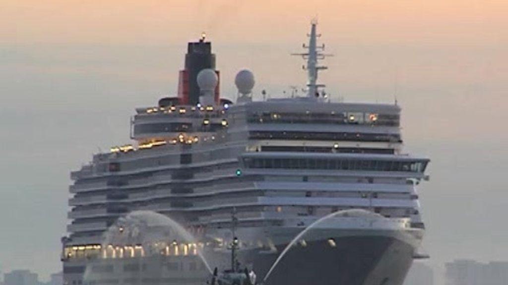 Un lujoso capricho: El crucero más grande del mundo