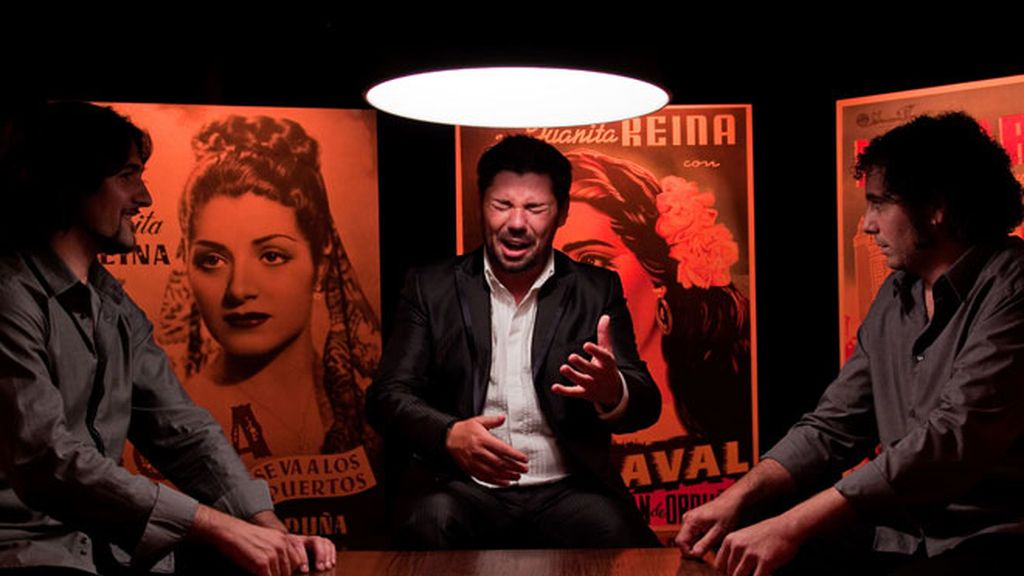 Saura vuelve a 'elevar' el flamenco