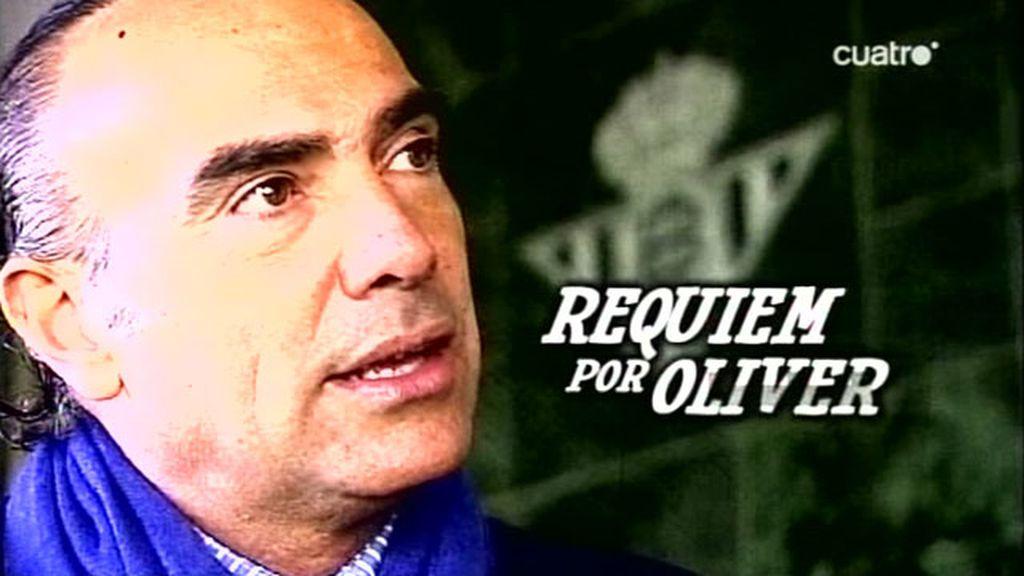 Requiem por Oliver