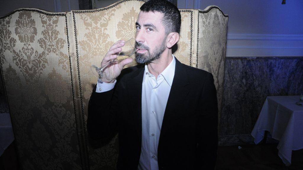 """José María """"Piti"""" Alonso, de DyP Comunicación"""