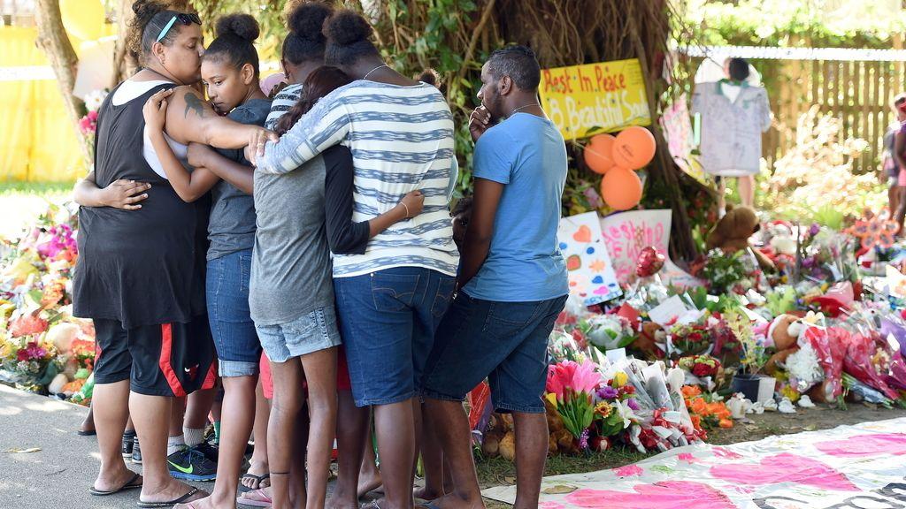Dolor en Cairns
