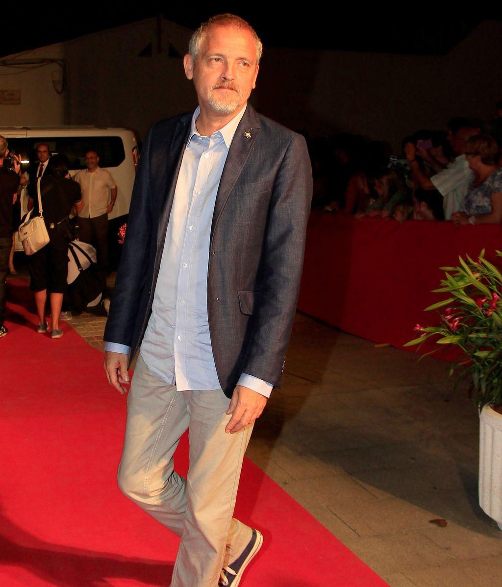 Jordi Rebellón, estilo informal