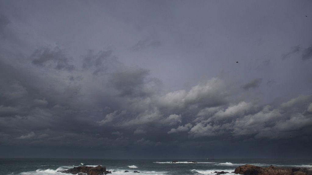 Galicia, la costa cantábrica y Canarias, en alerta por fuertes vientos