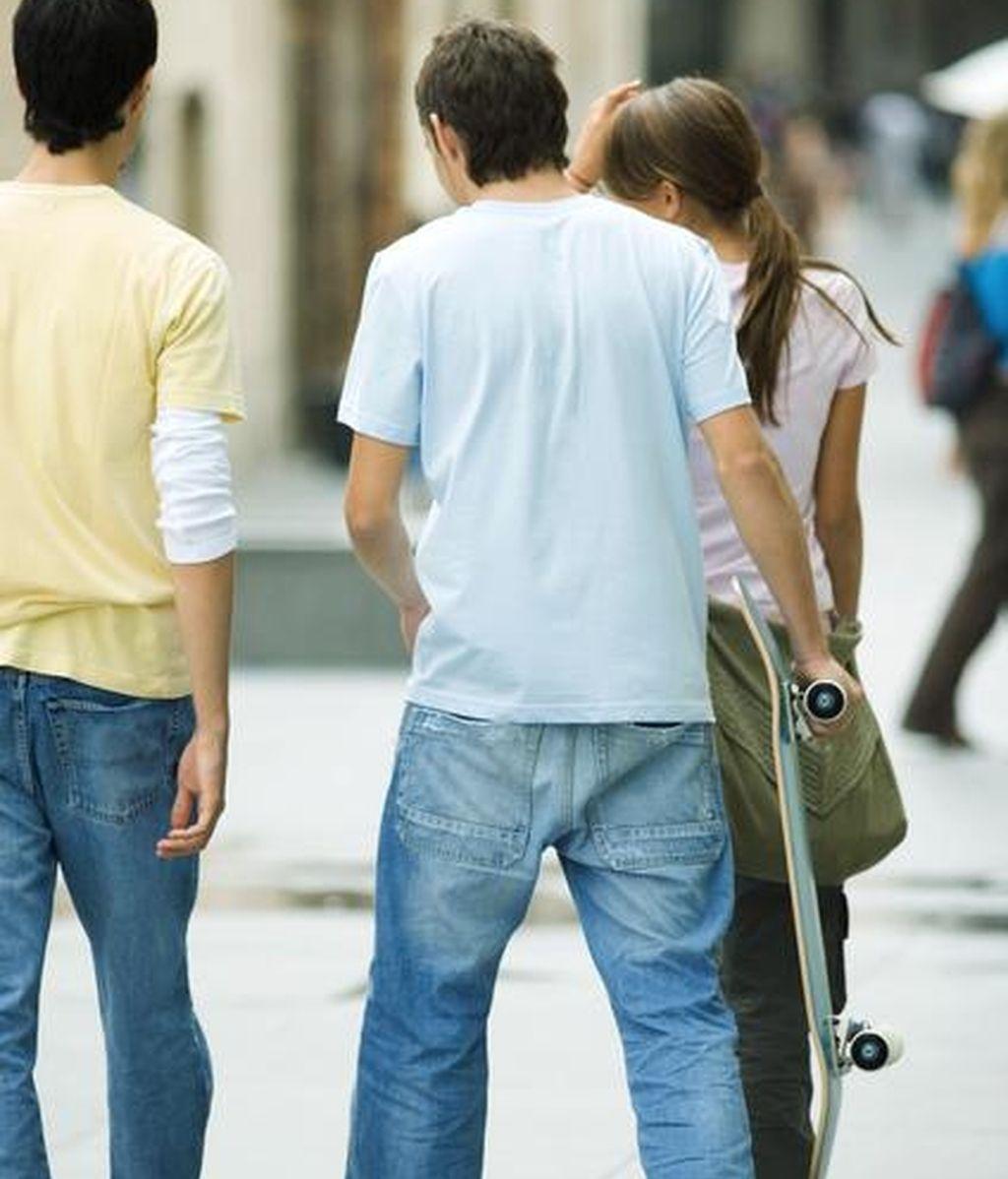 Estudio sobre jóvenes y valores
