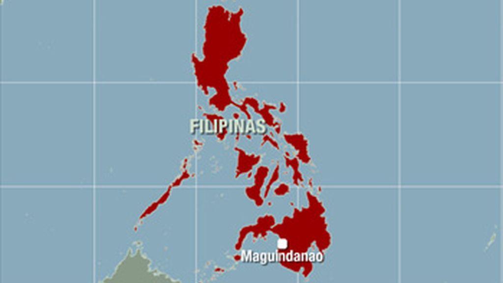 Al menos 21 decapitados en un secuestro en Maguindanao, en el sur de Filipinas
