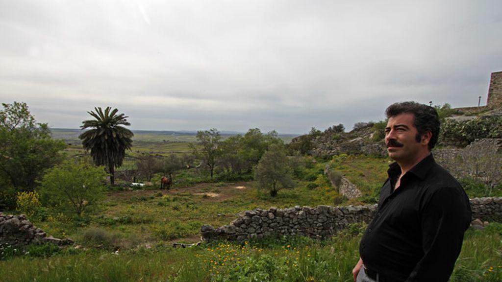 Agustín Jiménez nos muestra las calles de Trujillo