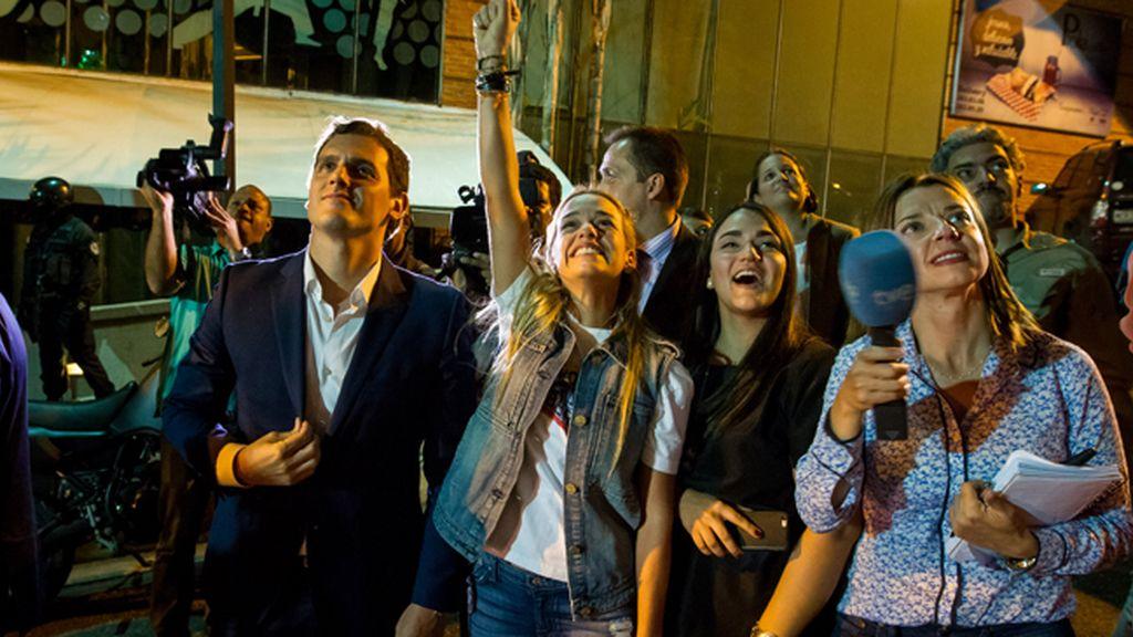 Rivera afirma que no le han permitido ver a los opositores venezolanos Ledezma y Ceballos