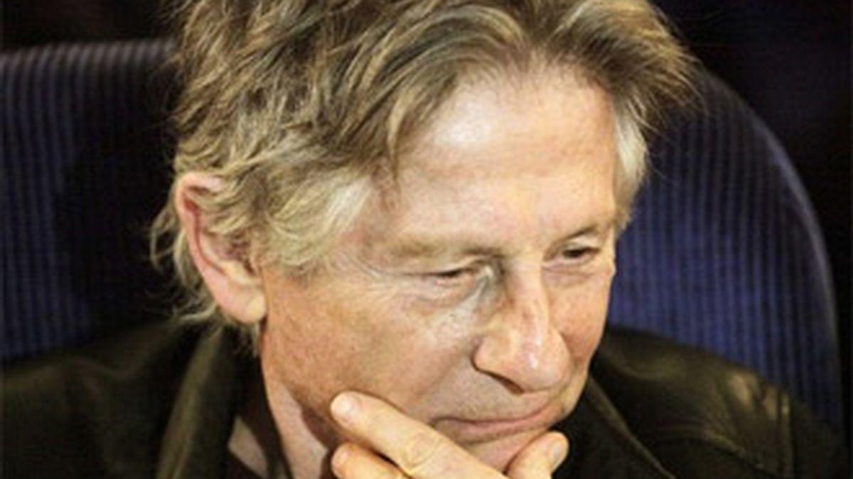 Imagen de Roman Polanski tomada en febrero de 2009. Foto: REUTERS
