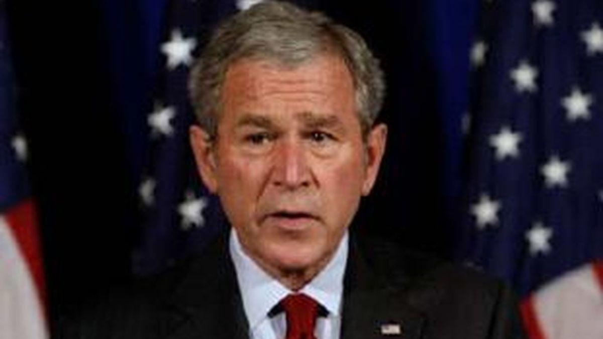 Al sucesor de Bush le tocará decidir si mantiene o no la misión en Irak. Video:Atlas
