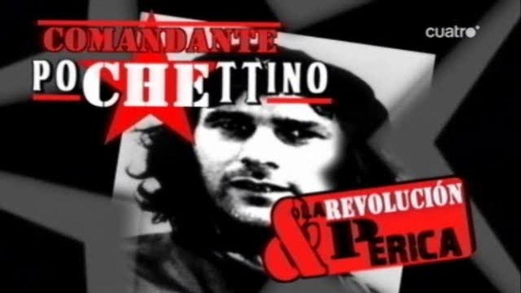 Comandante Pochettino