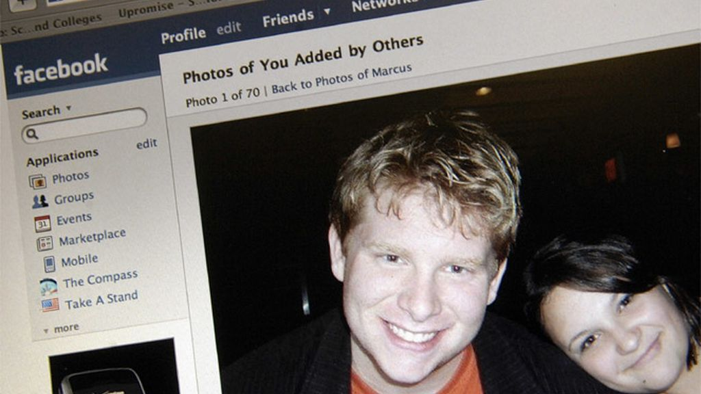 Portal de facebook