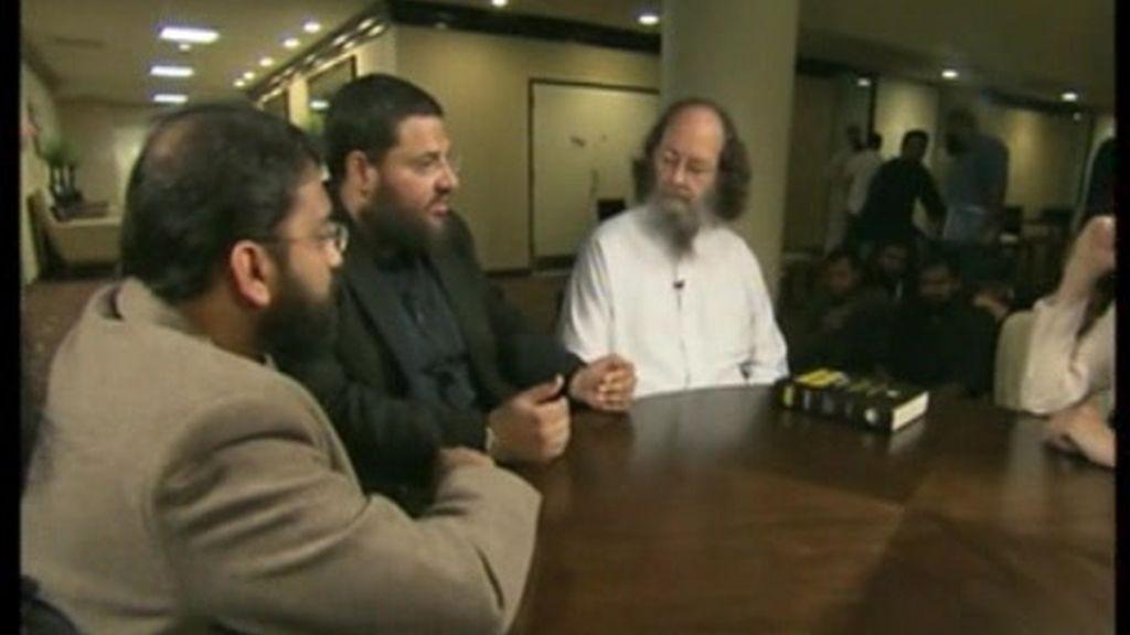 El fenómeno islamofobia