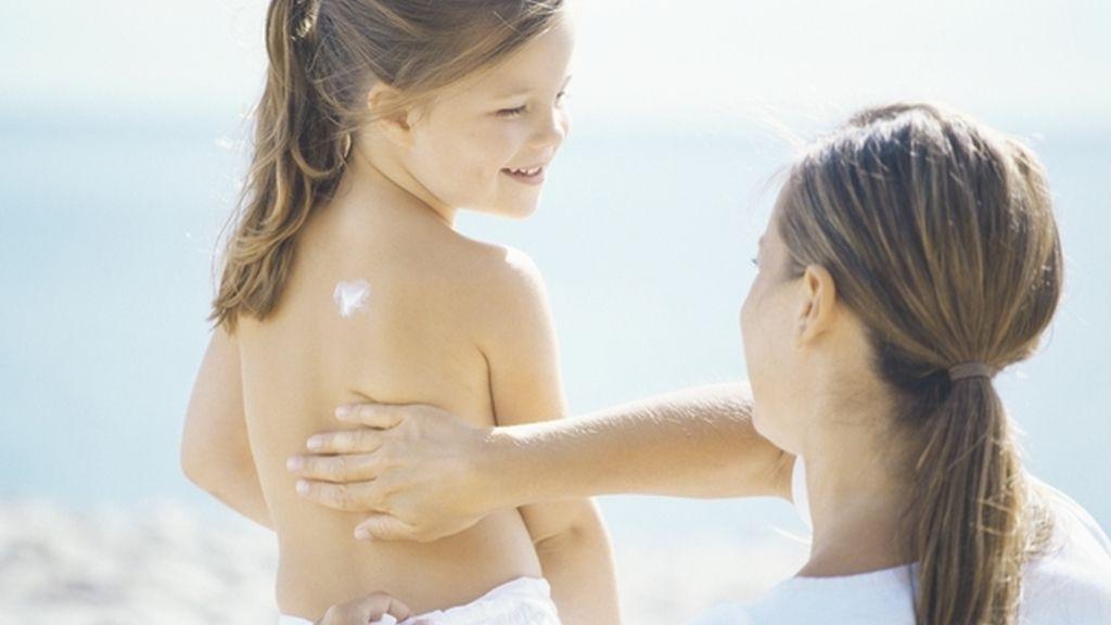 Protege tu piel esta Semana Santa: El sol de primavera también es dañino