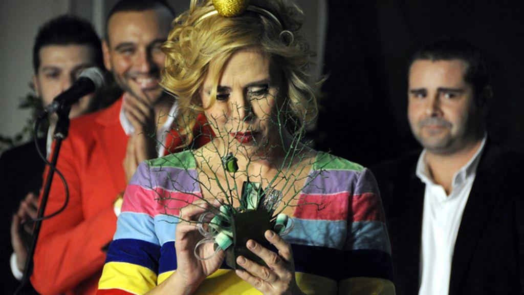 Agatha Ruiz nos pone verdes