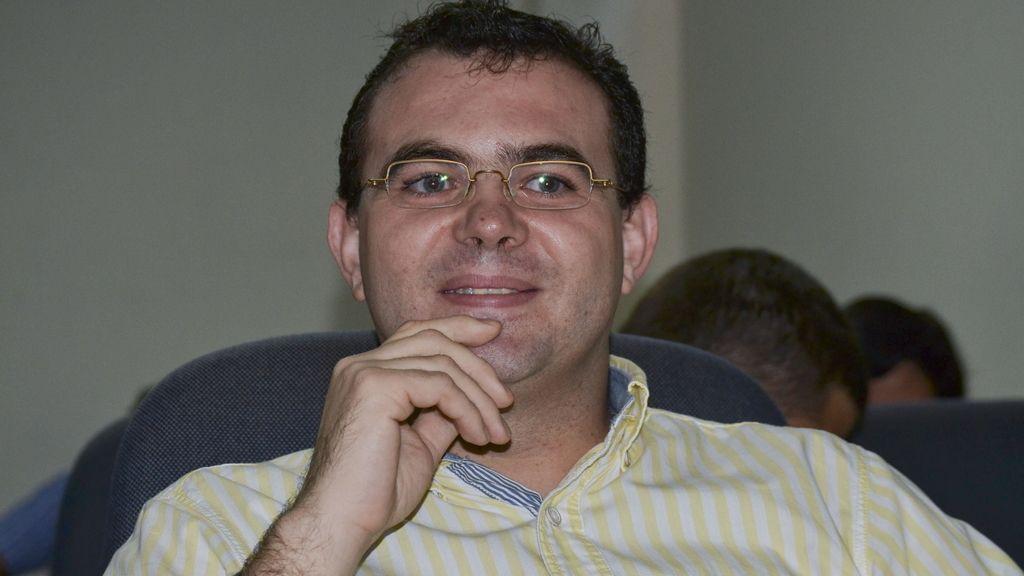 Condenado a dos años de cárcel el sacerdote español mediador entre maras en El Salvador
