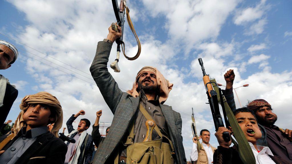 Descontento en Yemen