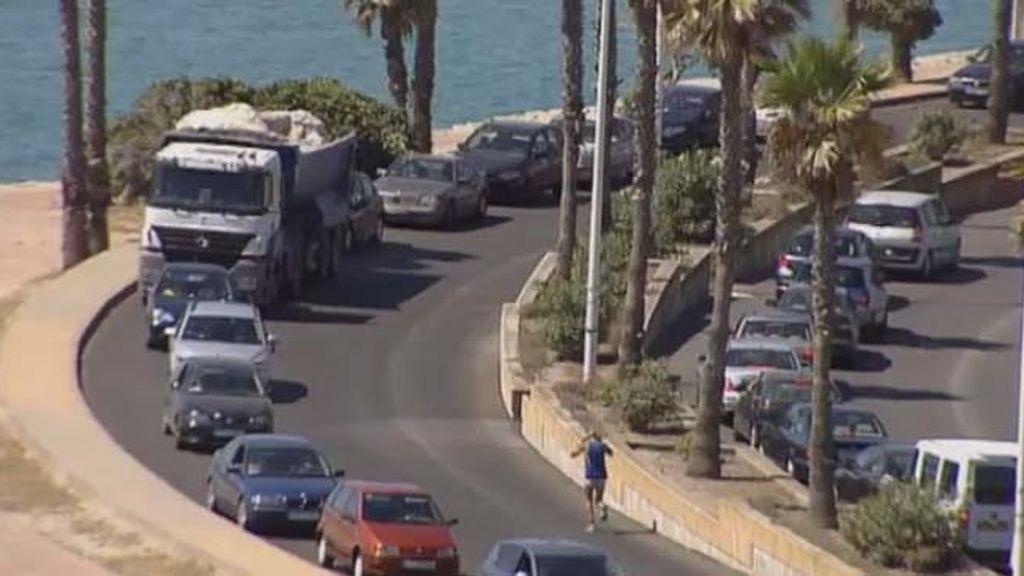 Camiones Gibraltar
