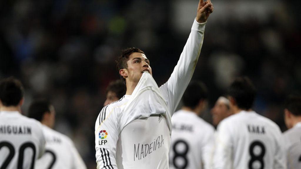 Extraordinario Ronaldo