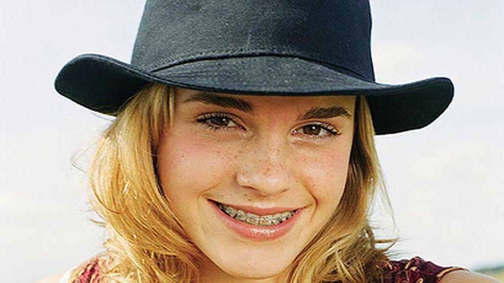 Emma Watson, ¡para lucir hay que sufrir!