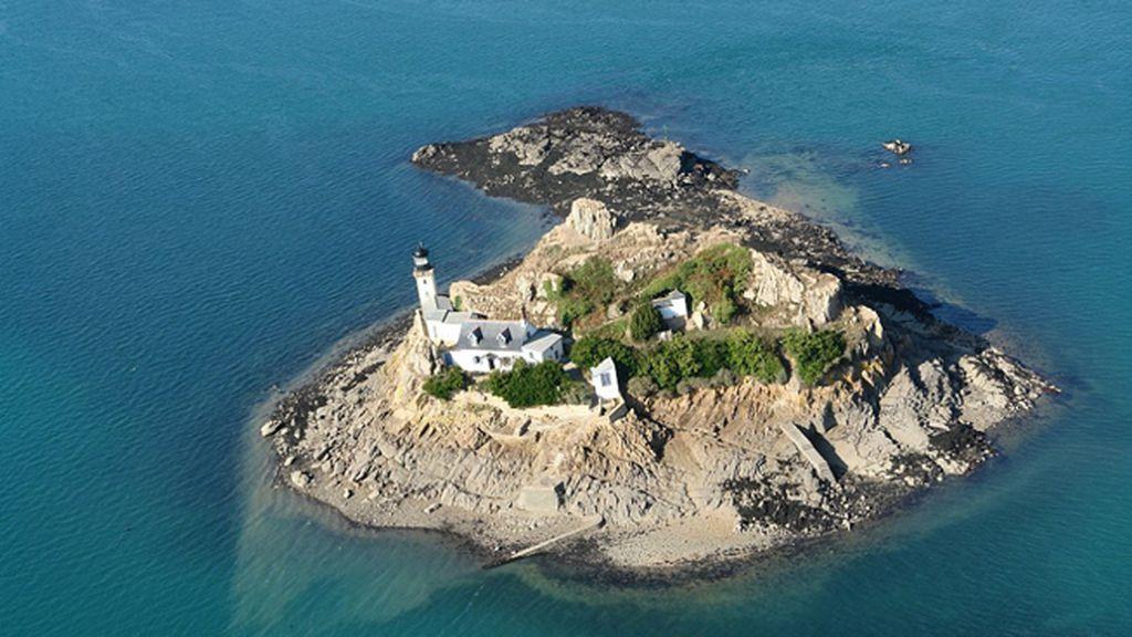Una isla por el precio de un 'bed and breakfast