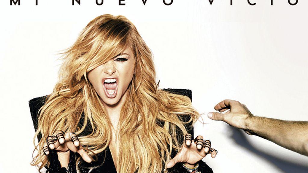 Paulina Rubio estrena sencillo 'Mi nuevo vicio' Minuto musical Sálvame