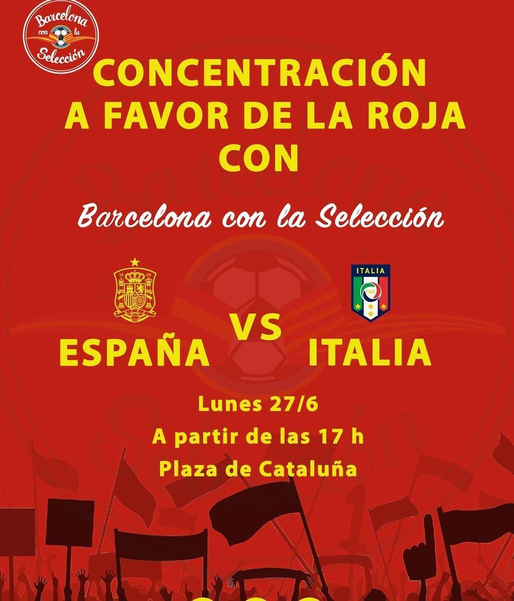 La Roja,Eurocopa 2016