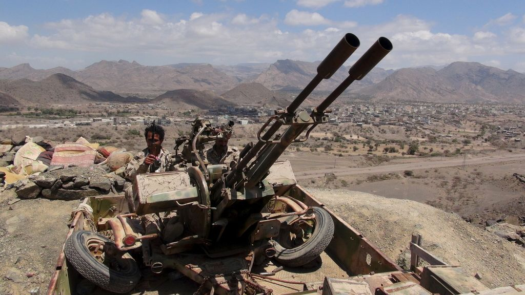 """La ONU alerta de que Yemen se encuentra """"al borde de la guerra civil"""""""