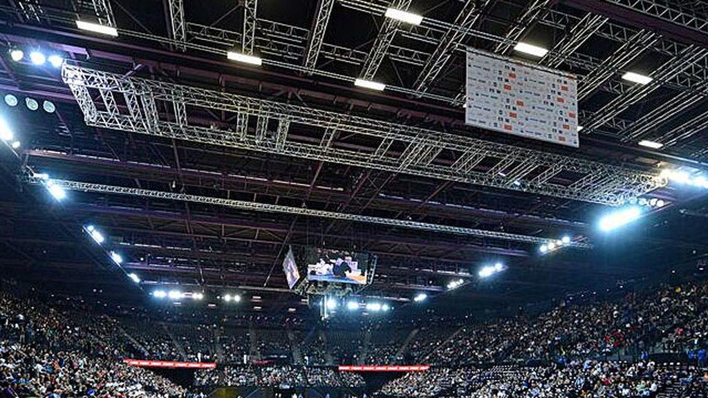 Arena de Montpellier