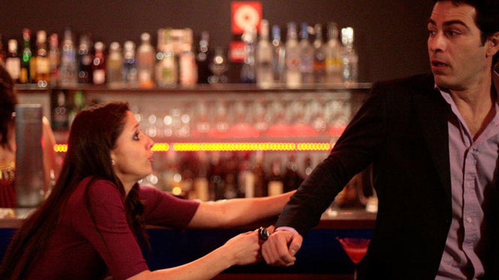 Capítulo 7: ¿Los polos opuestos se atraen o se divorcian?