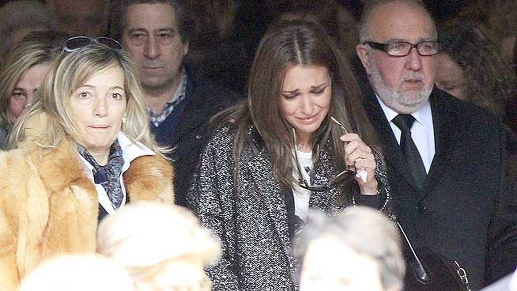 Olivia Muñiz ha fallecido a los 85 años en Candá, Asturias