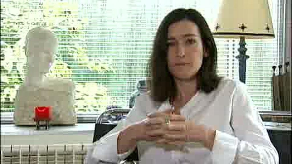 Ángeles González-Sinde, perfil
