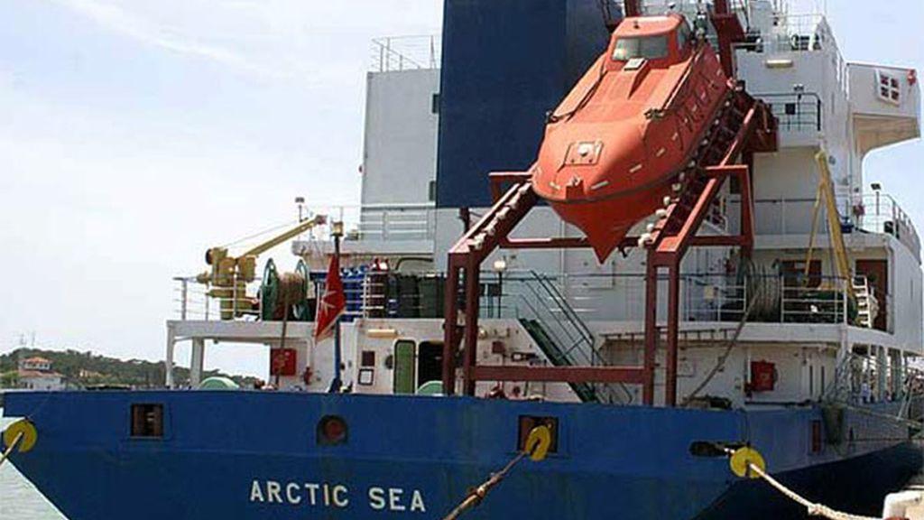 Arctic Sea