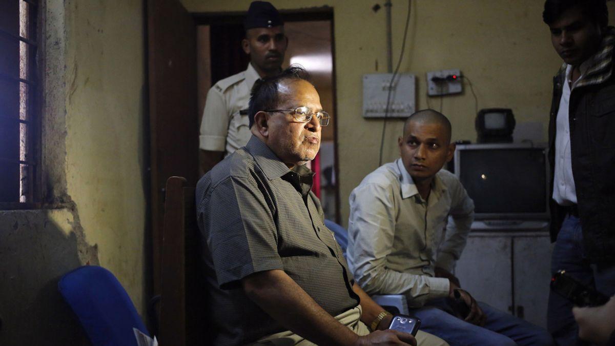 Detenido el cirujano que esterilizó a las 14 mujeres fallecidas en la India
