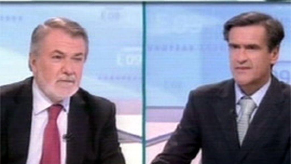Debate europeas