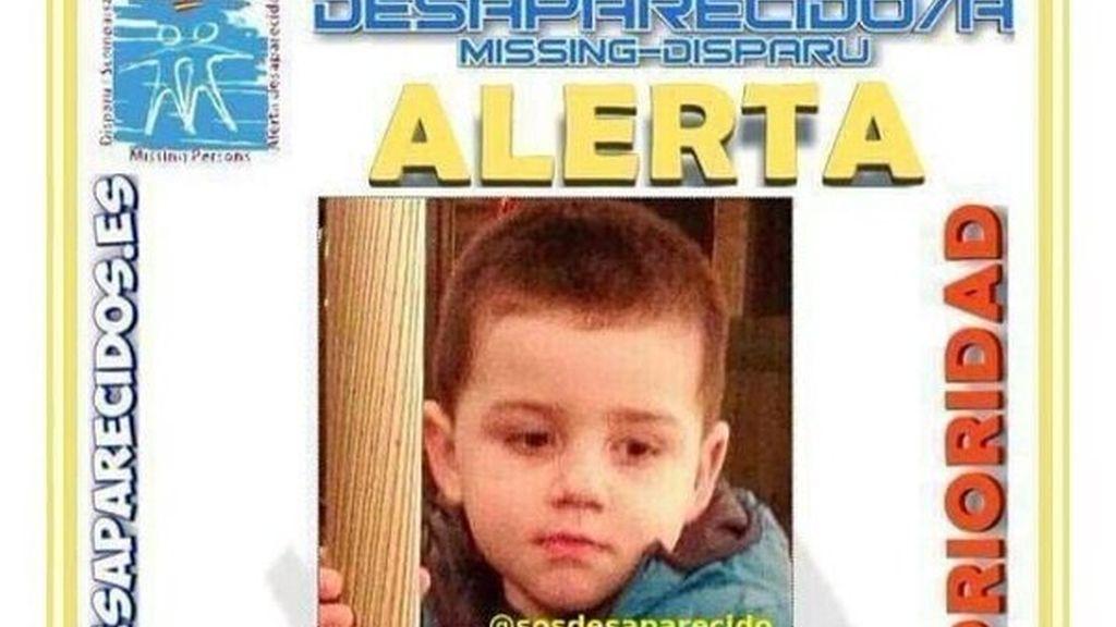 Bomberos y Mossos buscan a un niño de tres años desaparecido en Camós (Girona)