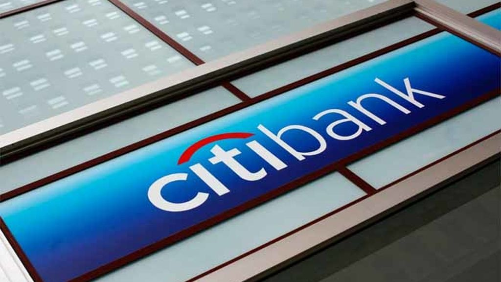 Ayuda para Citigroup