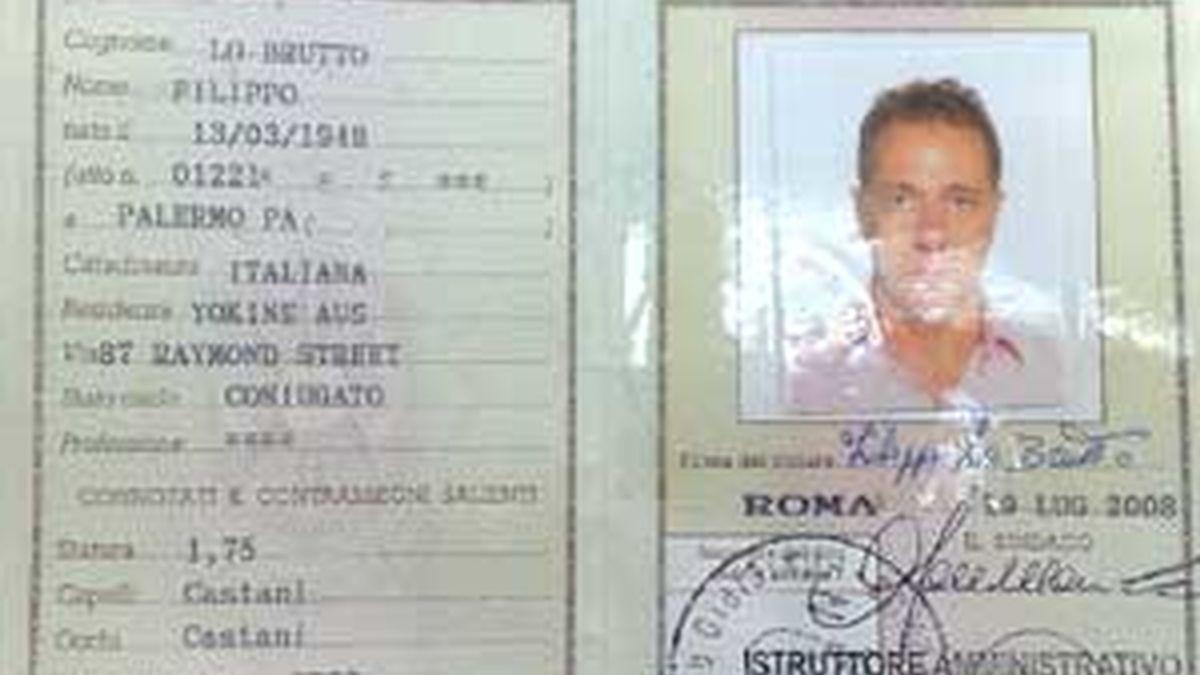 Es uno de los hombres más buscados en Italia. Video: Atlas.