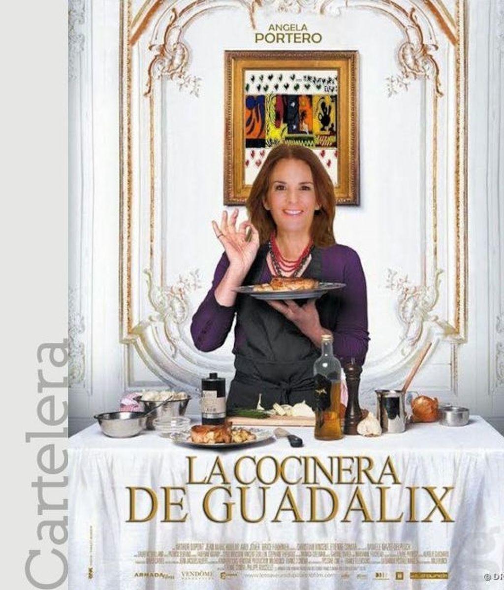 Cartelera: La cocinera de Guadalix