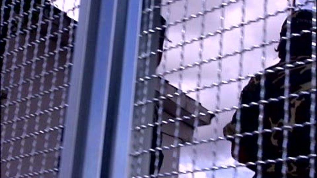 Confinados 91 militares de un cuartel de León