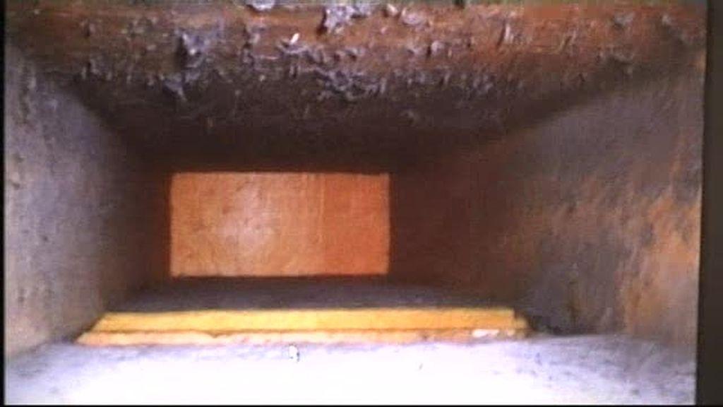 Edificios Tóxicos: Limpieza de ventilación