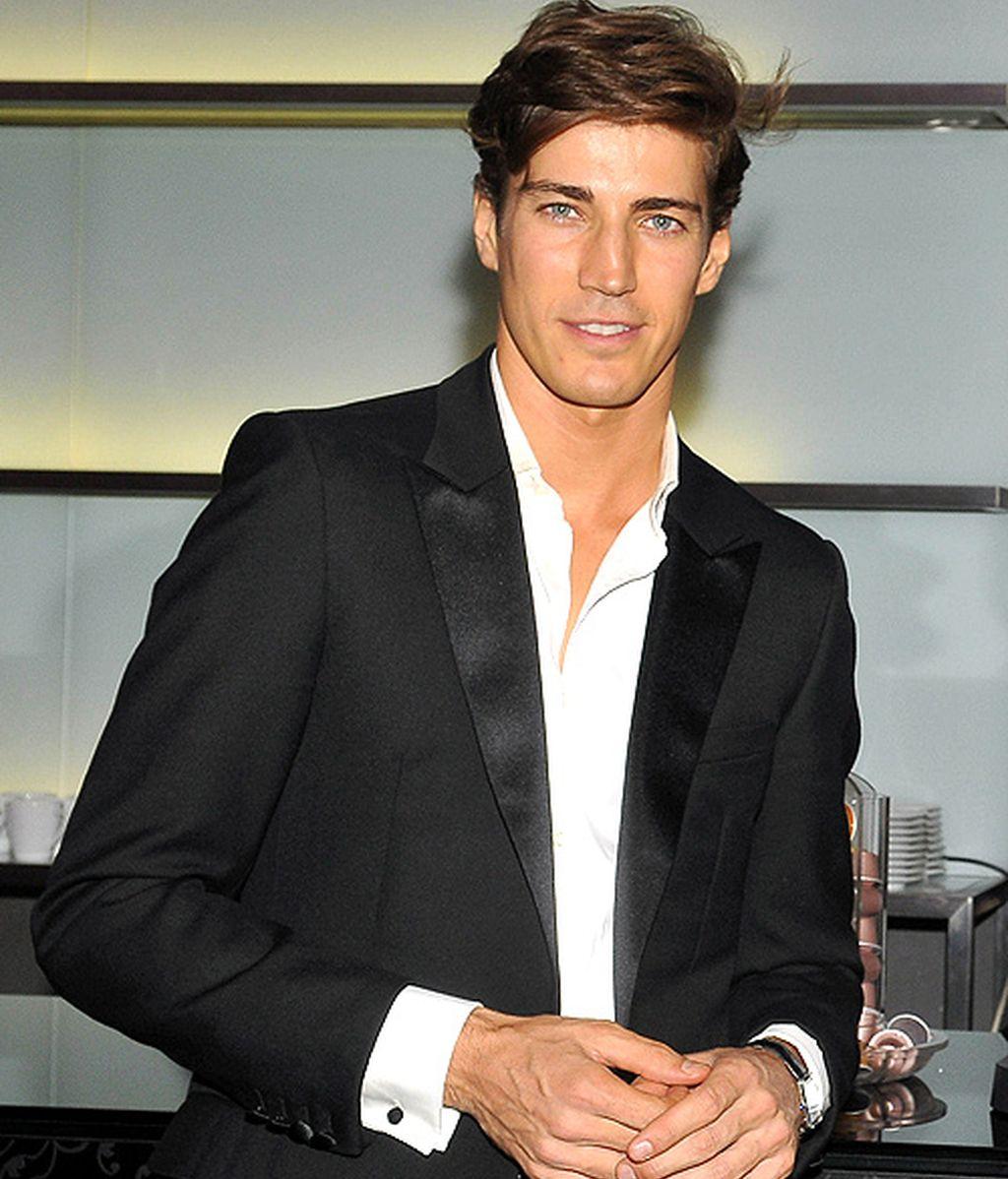 Los hombres más elegantes, según GQ