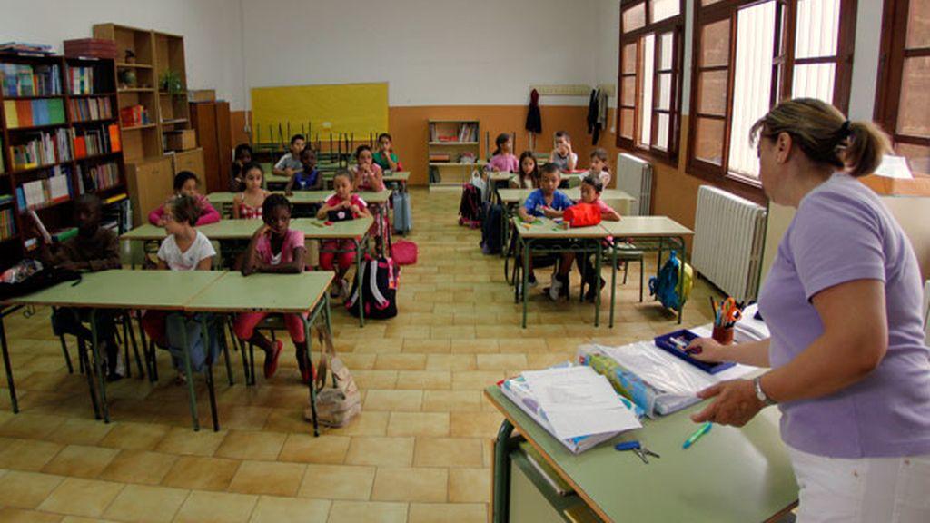 La Generalitat de Cataluña acumula cuatro meses de impago a las escuelas concertadas