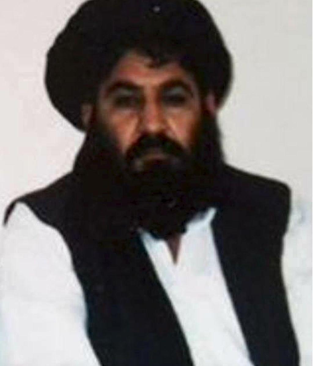 El Gobierno afgano confirma la muerte del líder de los talibán, el mulá Ajtar Mansur